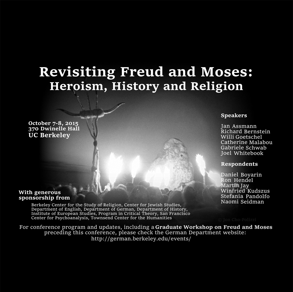 Revisiting Freud and Moses: Heroism, History and Religion